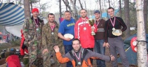 1 место на Атомной Регате-2011! - 1 Июня 2011 - Вертикаль