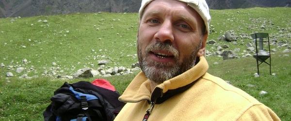 Тела всех троих альпинистов, погибших в горах Грузии обнаружены - 12 Января 2013 - Вертикаль