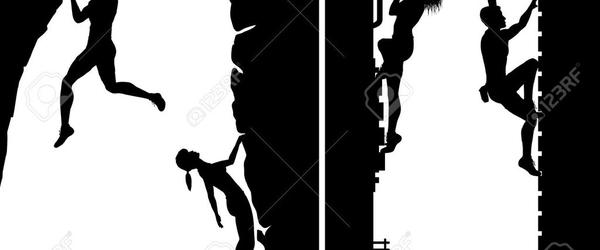 ТРЕНИРОВКИ НА СКАЛЬНОЙ СТЕНКЕ - 10 Октября 2012 - Вертикаль