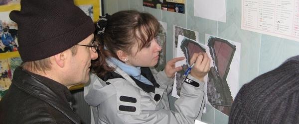 Несколько фото и несколько мнений о мультигонке - 7 Марта 2011 - Вертикаль