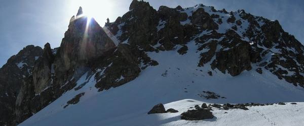 Зачем люди ходят в горы или приключения «отчаянных рюкзачков» - 30 Мая 2012 - Вертикаль