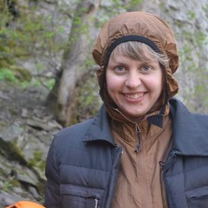 Антонина Жихарева